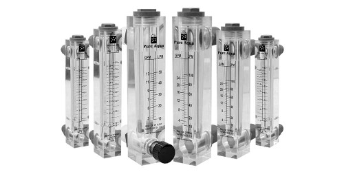 Commercial and Industrial Flow Meters FM Series