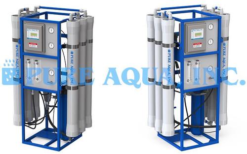 Reverse Osmosis System 8000 GPD - USA