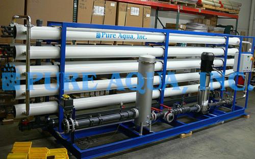 Reverse Osmosis System 360,000 GPD - UAE