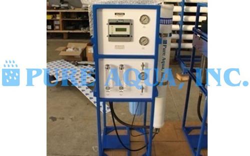 Reverse Osmosis Unit 1,500 GPD - Bahrain