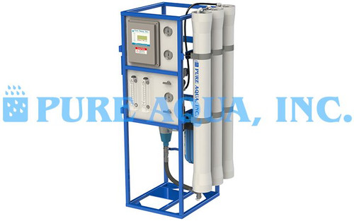Tap Water Reverse Osmosis System 4500 GPD - USA