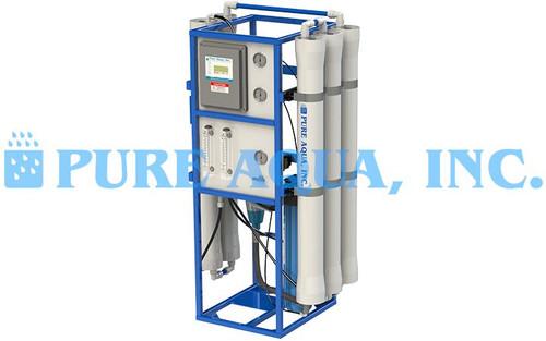 Brackish Reverse Osmosis Unit 7,500 GPD - USA