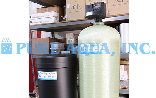 Water Softener 28,800 GPD - Bahrain