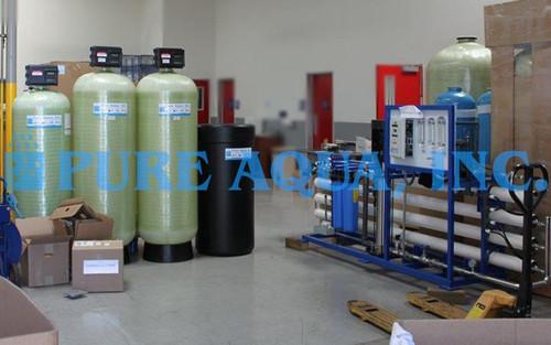 Commercial RO 18000 GPD - Bangladesh