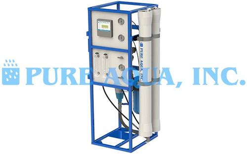 RO System 2700 GPD - USA