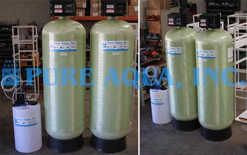 Green Sand Filter 27,360 GPD - USA