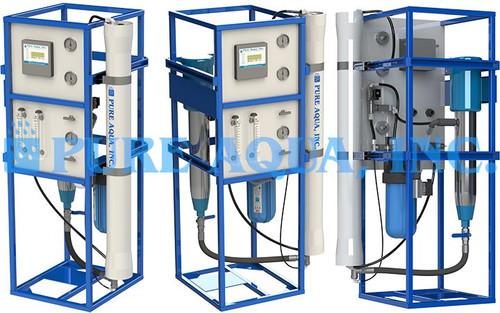 Reverse Osmosis System 1500 GPD - USA