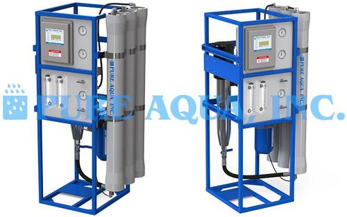 RO System 4500 GPD - USA