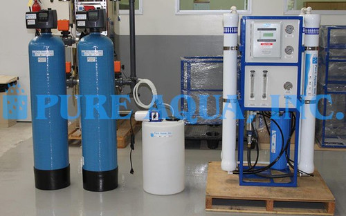 Reverse Osmosis System Ghana