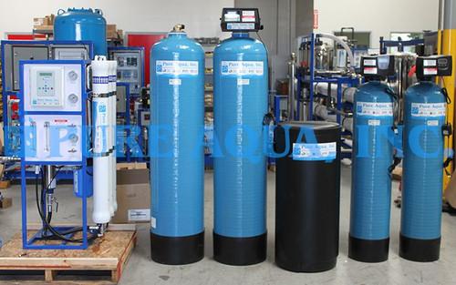 Reverse Osmosis System 4500 GPD - Sri Lanka