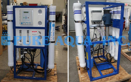Commercial RO Machine USA