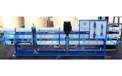 Brackish Water Reverse Osmosis Plant Yemen