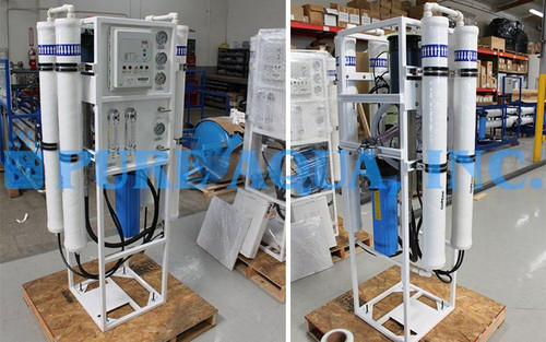 Tap Water Reverse Osmosis Machines Canada