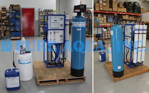 Reverse Osmosis Machine USA