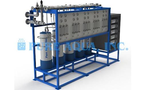Chemical Free Deionizer