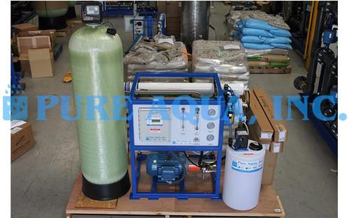 Commercial Seawater RO Machine Singapore