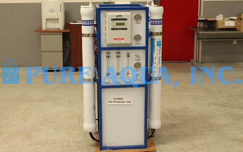Commercial RO Water Treatment System Poland