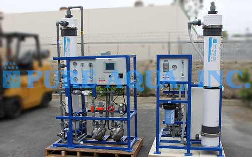 UF System 14400 GPD - USA