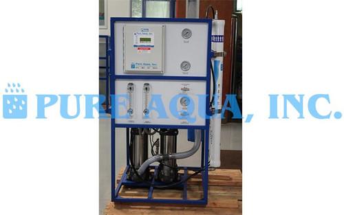 Brackish Water Reverse Osmosis Apparatus Indonesia