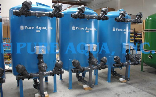 Industrial Media Filtration System Philippines