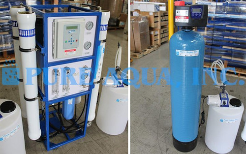 Well Water Treatment System Bahrain