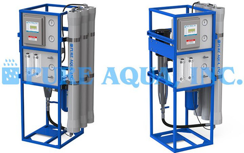 Commercial Brackish Reverse Osmosis Unit Turkmenistan