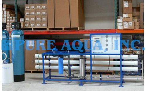 Industrial Brackish RO Systems Egypt