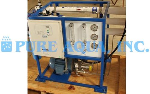 SWRO Unit 1,300 GPD - USA