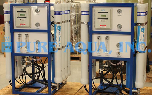 Commercial RO Systems USA