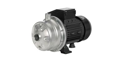 Webtrol High Head 2 Stage SS Centrifugal Pumps