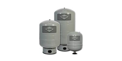Air E-Tainer Diaphragm Tanks