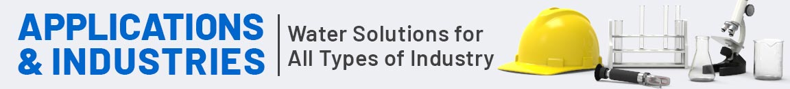 applications industries