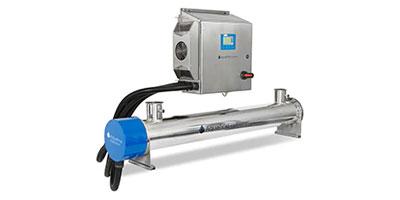 Industrial UV Sterilizers UVI