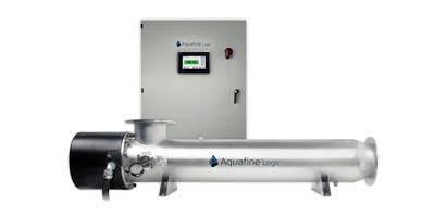 Aquafine TrojanUVLogic Series