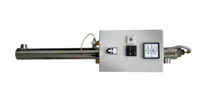 Aquafine UVK Series