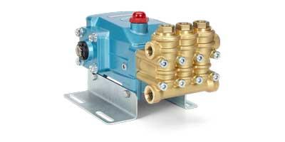 Cat High Temperature Pumps
