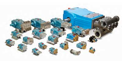 Cat Commercial Pumps