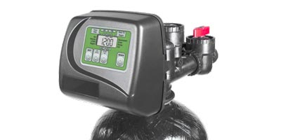 Water Filter & Softeners with Clack WS1SP Control Valve