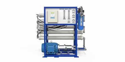 Commercial Watermaker Systems
