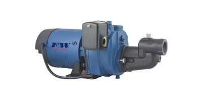 CPHS Shadow Well Jet Pump Series