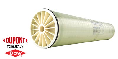 Dupont formerly Dow Filmtec membranes