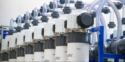 Dow Filmtec Ultrafiltration Modules