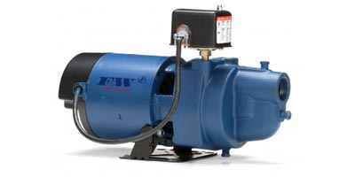 Ek Shadow Well Jet Pump