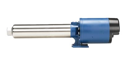 Flint and Walling Pressure Booster Pumps