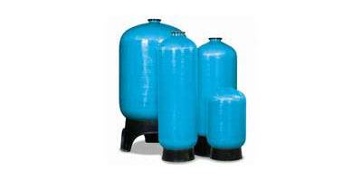 FRP Filter Tanks