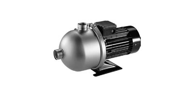 Grundfos CHI Commercial Pumps