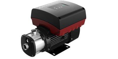 Grundfos CM, CME Horizontal Multistage Centrifugal Pumps