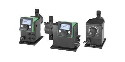 Grundfoss DDC Pumps