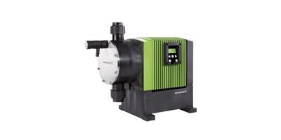 Grundfoss DME Pumps