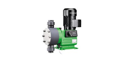 Grundfoss DMX Pumps